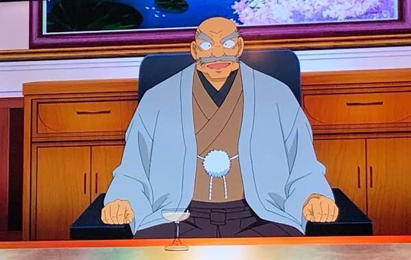 鈴木次郎吉