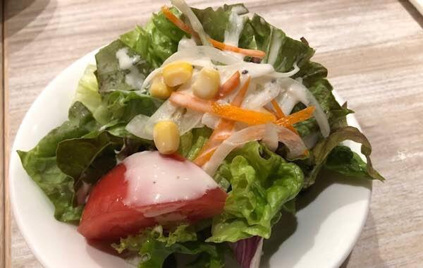アーカラ サラダ
