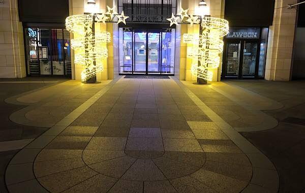 パークフロントホテル アーカラ