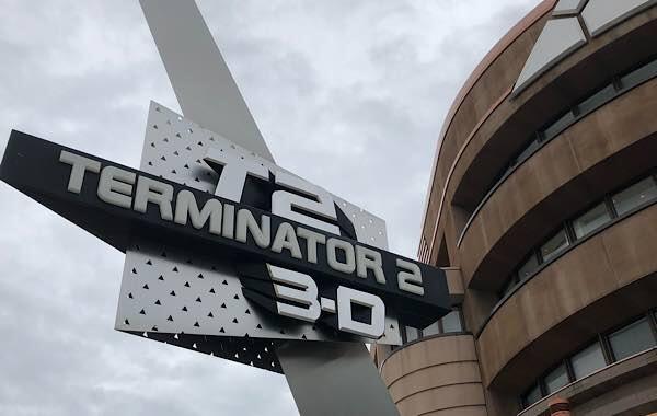 ターミネーター2-3D