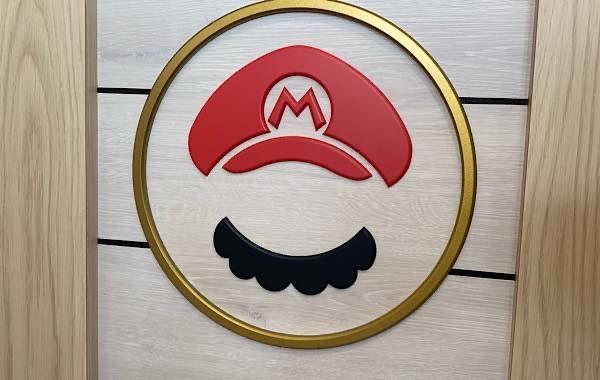 マリオカフェ