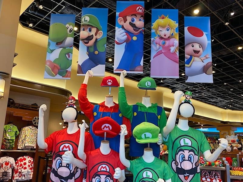 マリオカートチームマリオチームマリオ